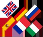 Окружно такмичење из страних језика 2019. године