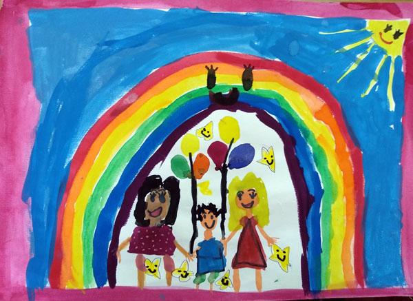"""""""Подељена срећа, два пута је већа"""" – резултати школског конкурса"""